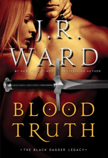 When Will Blood Truth Book Come Out? Release Date