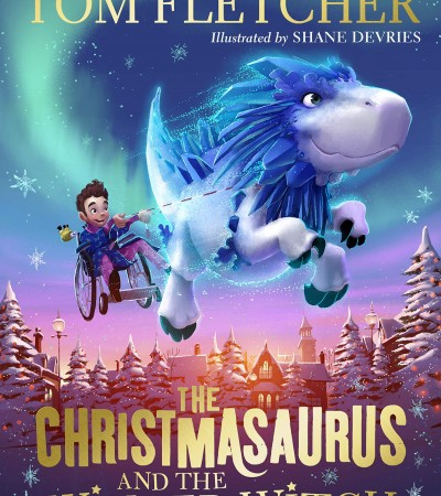 When Will The Christmasaurus and the Winter Witch Hardcover Come Out? Release Date