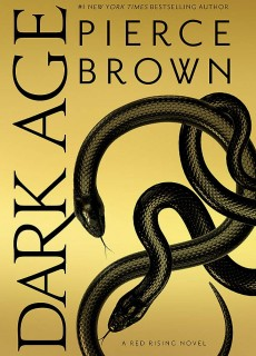 Dark Age: Red Rising Series 5 Book Release Date?