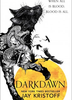 When Does Darkdawn (The Nevernight Chronicle, Book 3) Release?