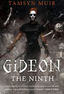 When Will Gideon the Ninth Book Come Out? Release Date
