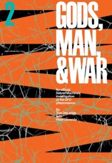Sekret Machines Gods, Man, and War Volume 2 - Book Release Date