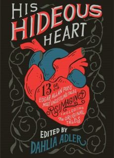 His Hideous Heart Book Release Date? When Does Dahlia Adler Book Come out?