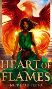 When Will Heart of Flames Come Out? 2020 Book Release Date