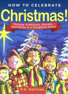 How to Celebrate Christmas! Book Release Date?