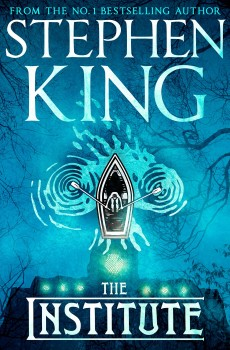 When Will The Institute Book Release? 2019 Book Release Dates (Stephen King)