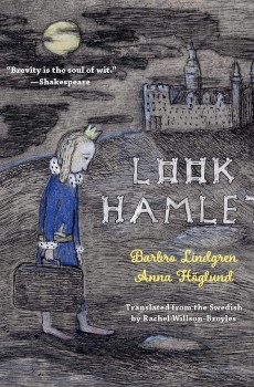 When Does Look Hamlet Book Releases? Release Date