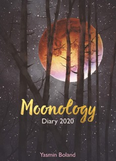 When Does Moonology Diary 2020 Come Out? 2019 Book Release Dates (Yasmin Boland)