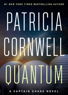 When Will Quantum: A Thriller (Captain Chase) Come Out? Book Release Date