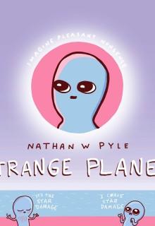Strange Planet Book Release Date