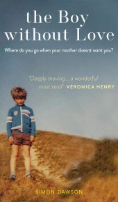 The Boy Without Love Book Release Date - When Does Simon Dawson Book Come Out?