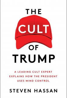 The Cult of Trump - Book Release Date