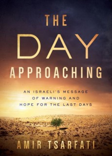 The Day Approaching Book Release Date? Harvest House Publishers Release