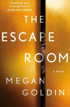 When Will Escape Room By Megan Goldin Release?