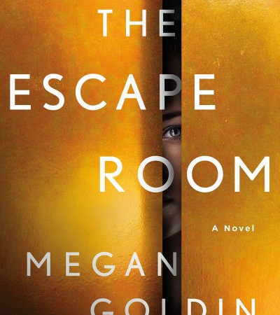 When Will Escape Room By Megan Goldin Release?