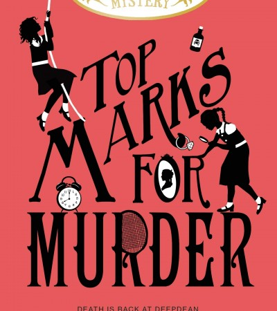When Will Top Marks For Murder (Paperback) Come Out? New Book Releases