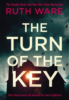 When Will The Turn of the Key Book Release? Date Release Announced