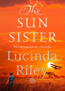 The Sun Sister (The Seven Sisters) Hardcover
