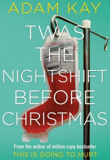 Twas The Nightshift Before Christmas Book Release Date?