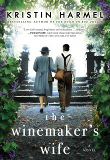When Does The Winemaker's Wife Book Come Out? 2019 Release Date
