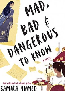 When Does Mad, Bad & Dangerous To Know Come Out? 2020 Book Release Dates