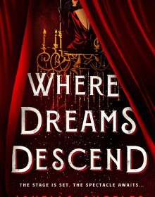 Where Dreams Descend Book Release Date? 2020 Fantasy Book Releases
