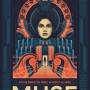 When Does Muse Novel Come Out? 2021 Brittany Cavallaro New Releases