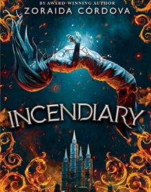 When Will Incendiary Book Come Out? 2020 Book Release Dates