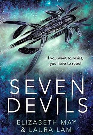 When Does Seven Devils Novel Come Out? 2020 Sci-Fi Book Release Dates