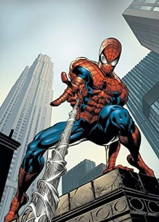 Amazing Spider-Man by J. Michael Straczynski Omnibus Vol. - 2020 Release Date