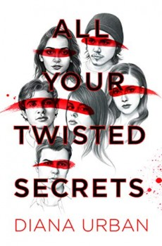 When Does All Your Twisted Secrets Come Out? 2020 Book Release Dates