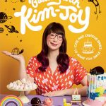 Baking with Kim-Joy: Cute and creative bakes to make you smile Book Release Dare
