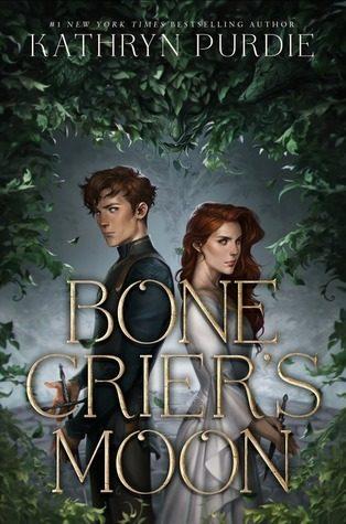 Bone Crier's Moon Book Release Date? 2020 Fantasy Book Releases