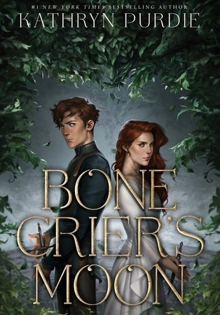 Bone ​Crier's Moon Book Release Date? 2020 Fantasy Book Releases
