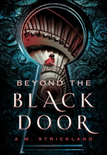 When Does Beyond The Black Door Novel Come Out? 2019 Book Release Dates