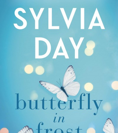 Butterfly in Frost Book Release Date? 2019 Romance Releases