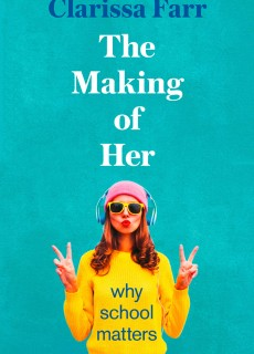 When Does The Making of Her Publish? 2019 Book Release Date