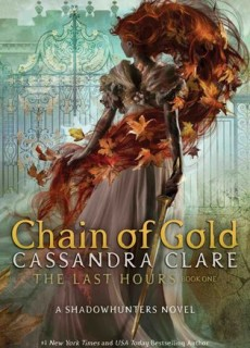 When Does Chain Of Gold Come Out? 2020 Book Release Dates