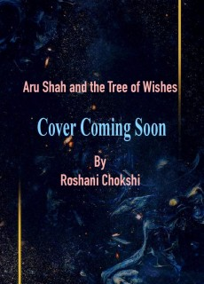 Aru Shah And The Tree Of Wishes Book Release Date? 2020 Fantasy Releases