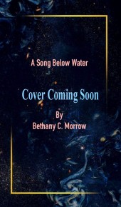 Will A Song Below Water Come Out? 2020 Book Release Dates