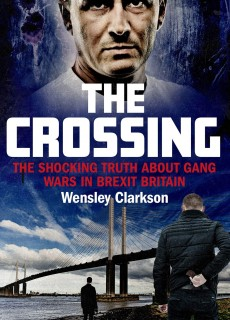 The Crossing: The shocking truth about gang wars in Brexit Britain Book Release Date?