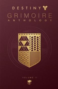 Destiny: Grimoire Anthology - Volume 2 Book Release Date