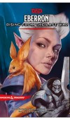 Dungeons & Dragons Eberron Cancelled? November 2019 Book Release Date