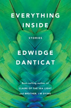 Everything Inside: Stories Cancelled? Book Release Date