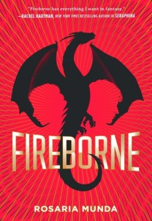 When Does Fireborne Come Out? 2019 Book Release Dates