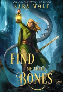 When Does Find Me Their Bones Come Out? 2019 Book Release Dates