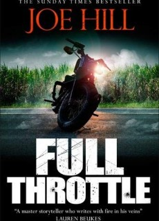 When Is Full Throttle By Joe Hill Coming Out? Book Release Date