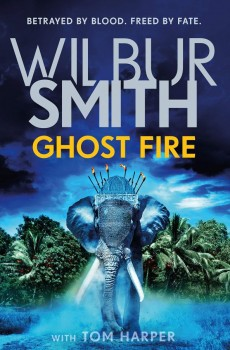 When Will Ghost Fire Book Release? 2019 New Releases
