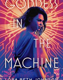 When Does Goddess In The Machine Come Out? 2020 Science Fiction Book Release Dates