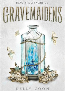 When Does Gravemaidens Novel Come Out? 2019 Book Release Dates
